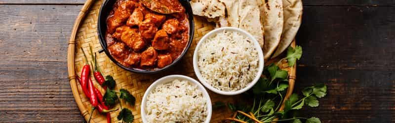 Bhabi's Indian Restaurant