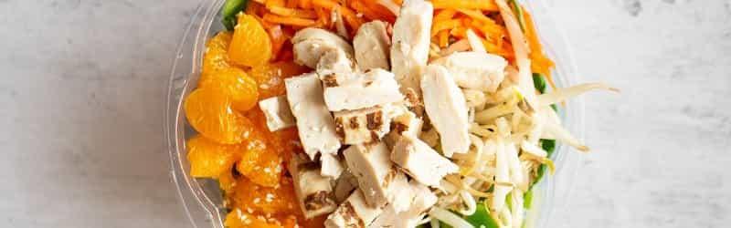 Saladesalad