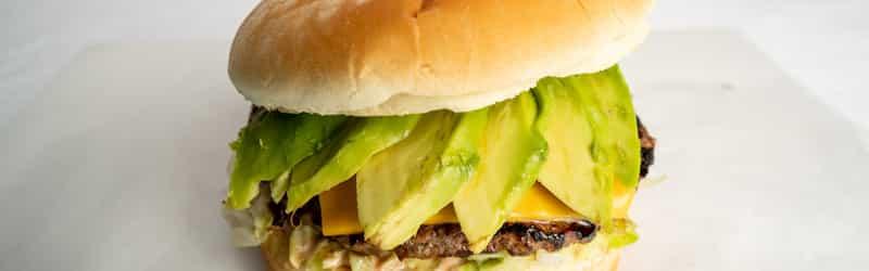 B & D Burgers