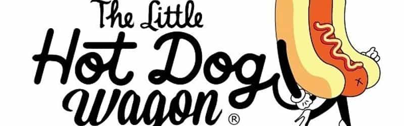 The Little Hot Dog Wagon