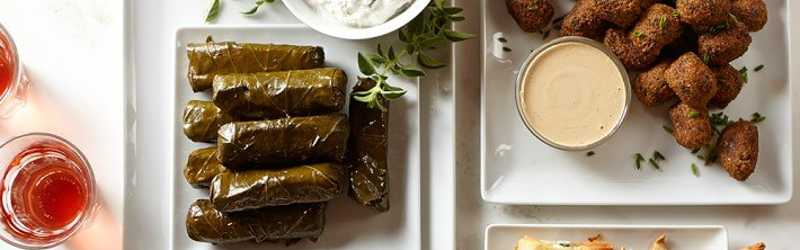 Cafe Sahara Mediterranean Cuisine