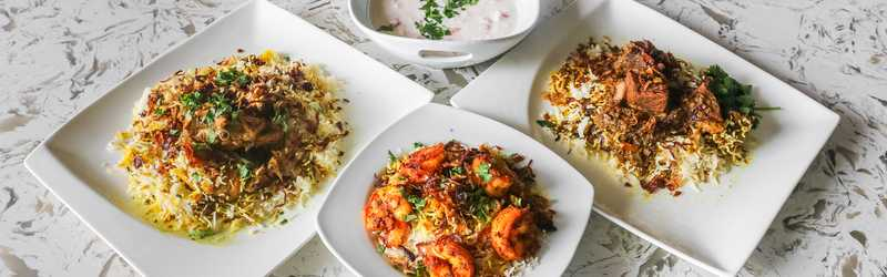 Dad's Authentic Indian Kitchen