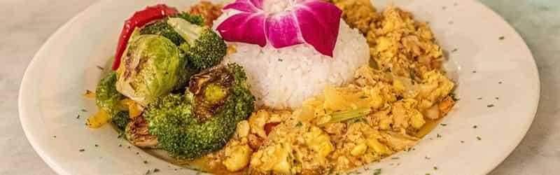 Jasmine's Caribbean Cuisine