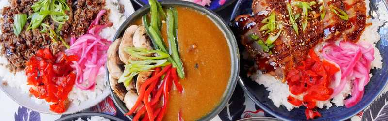 Kobashi Ramen & Curry