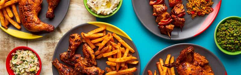 Nando's PERi-PERi Chicken
