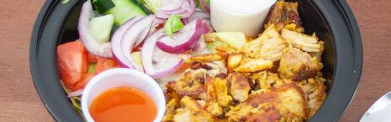 Jersey City Food Truck llc halal food