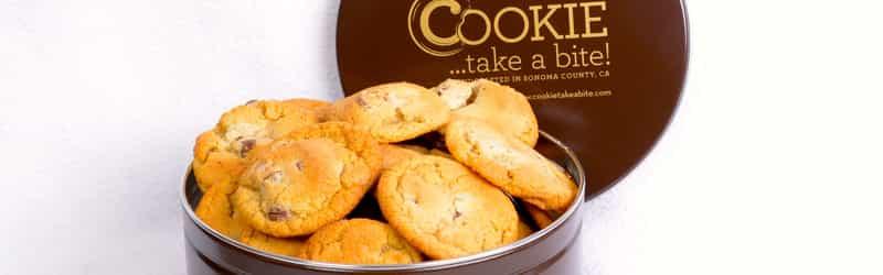 Cookie...Take A Bite!