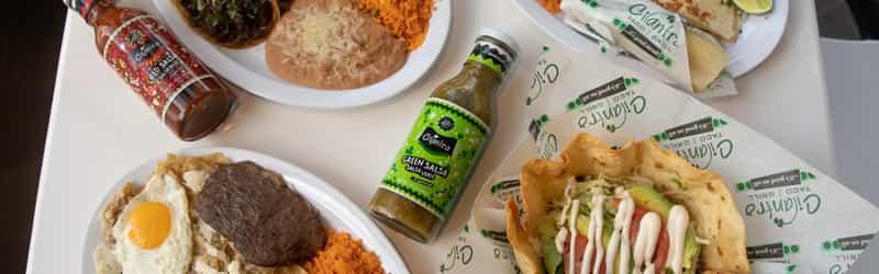 Cilantro Taco Grill Lincoln Park
