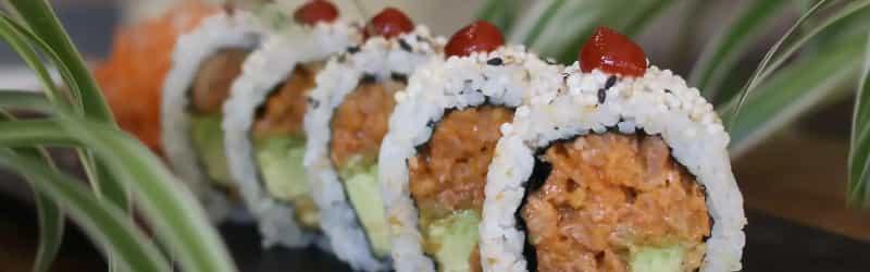 Komomo by Sushi MoMo