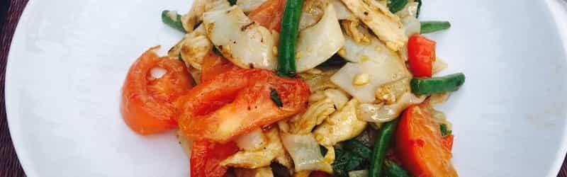 Courtside Thai Cuisine