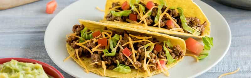 the Taco Maker