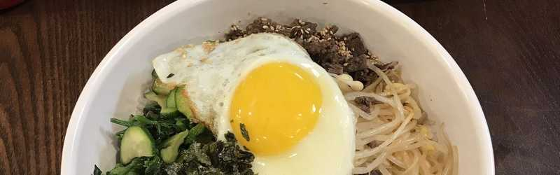 Green House Korean Restaurant