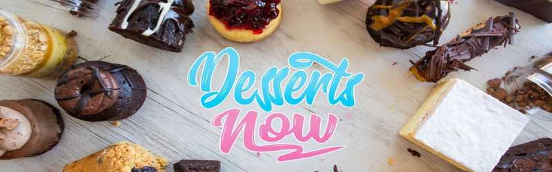 Desserts Now