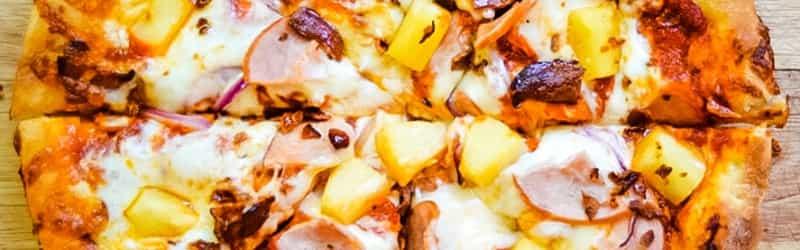 Suvios Pizzeria & Restaurant