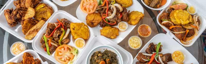 Karibii Food On The Go Caribbean
