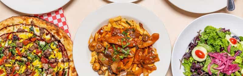 Johnny's Italian Restaurant