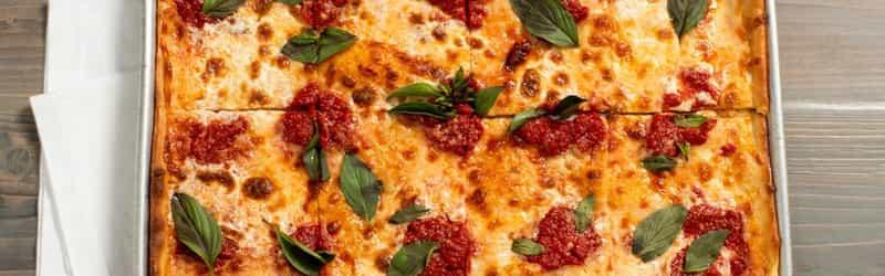 Gibby's Pizza