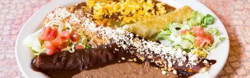 Los Barrios Mexican Restaurant