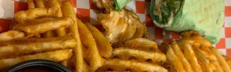 Raoushi Lebanese Restaurant and Hookah Lounge