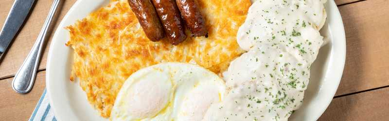 Patty's Eggnest