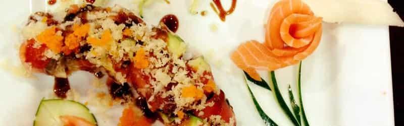 Mr. Tokyo Japanese Restaurant