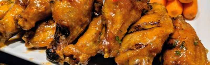 WINGS Tap and Grill