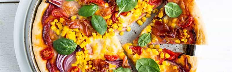 Berrafato's Prima Pizza and Pasta