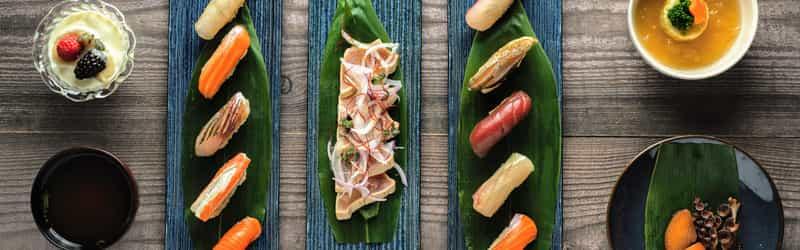 Sushi Shio