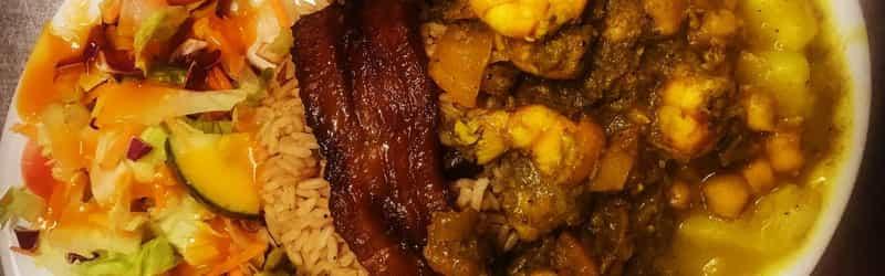Caribbean Curry House