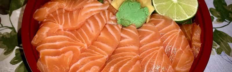 Sushi J Inc