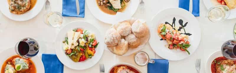 Sorrento Italian Resturant
