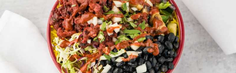 Rasta Taco
