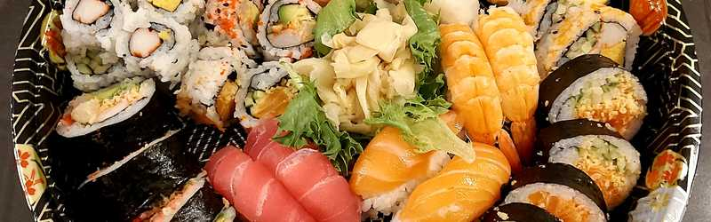 Sushi-Sama