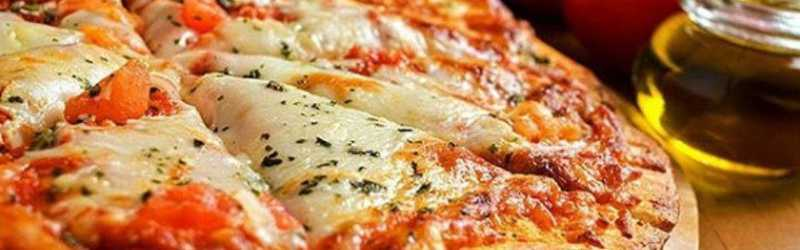 LaRustica Pizza