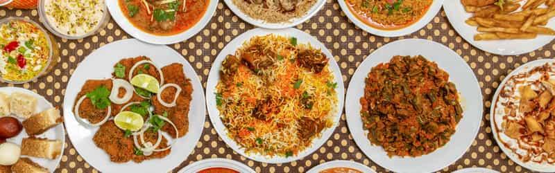 Khan Baba Foods & Pizza House