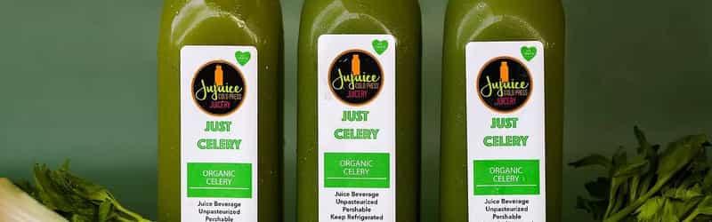 Jujuice Cold Pressed Juicery