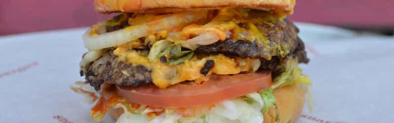 Snarfburger