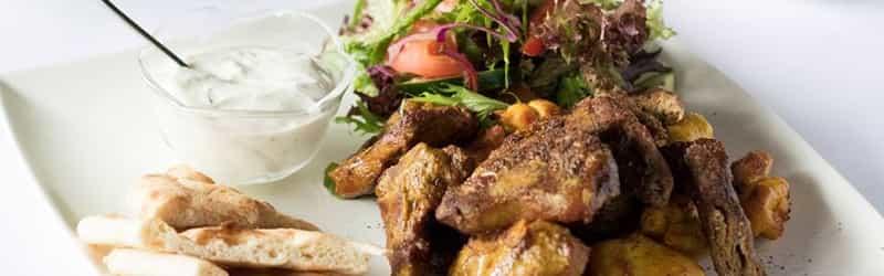 Afghan Village Restaurant