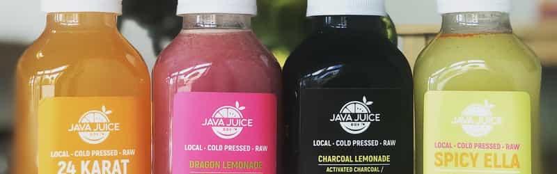 Java Juice Box