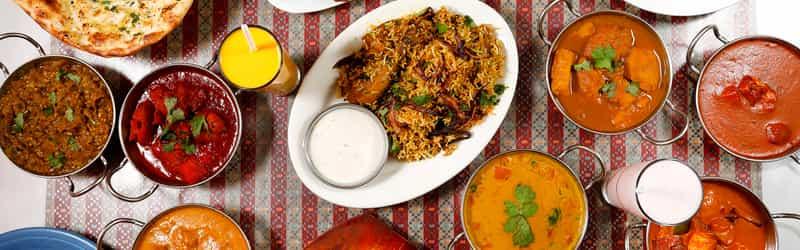 Aangan - Indian & Nepalese Cuisine