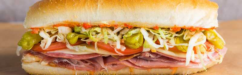 Jersey Giant Subs