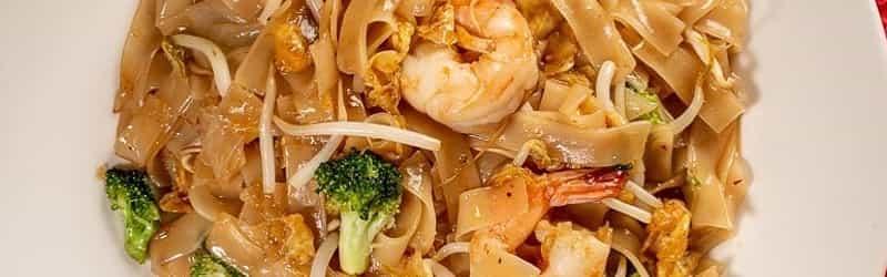 Spicy thai kitchen