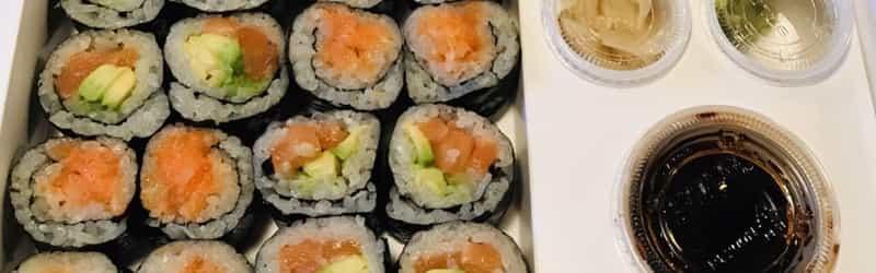 Daigo Sushi Roll Bar
