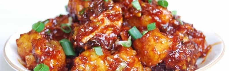 Yummy Korean Fried Chicken & Teriyaki
