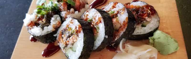 Menya Sushi Bar