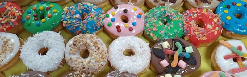 Malenee Donuts 3