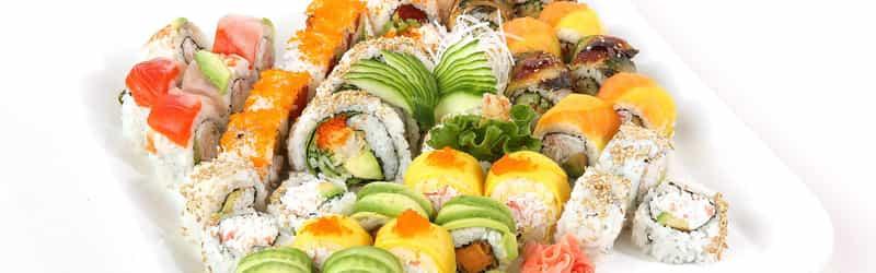 Umi Bento & Sushi