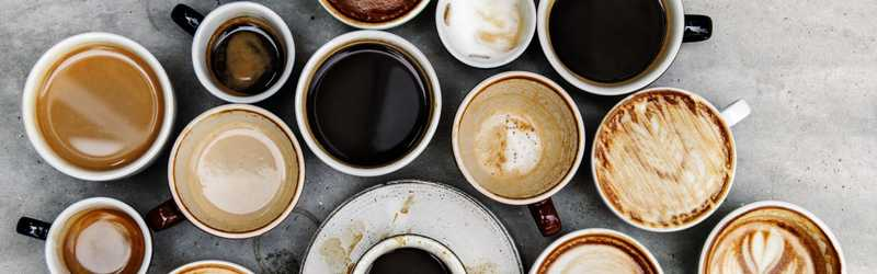 The Crossing Coffee Bar