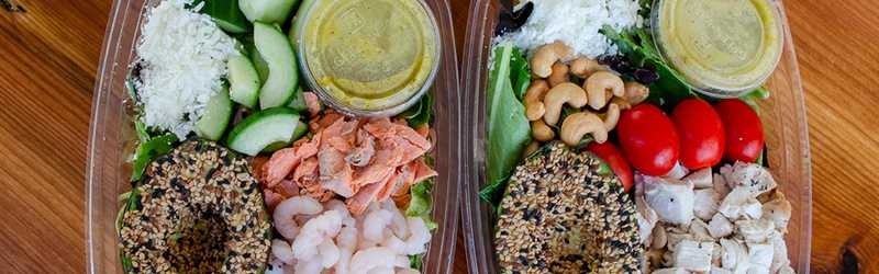 SMAK Healthy Fast Food