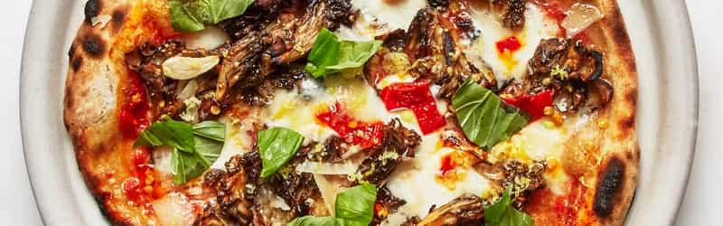 Fabio's Pizzeria And Restaurant
